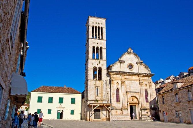Catedral de Santo Estêvão (Catedral de Hvar)