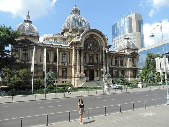 Palácio CEC (Palatul CEC)