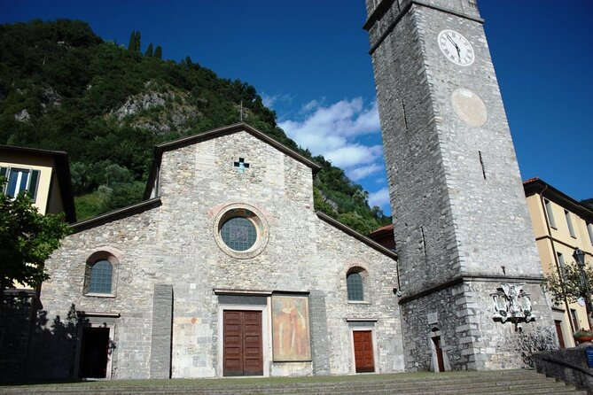 Igreja de San Giorgio (Chiesa di San Giorgio)