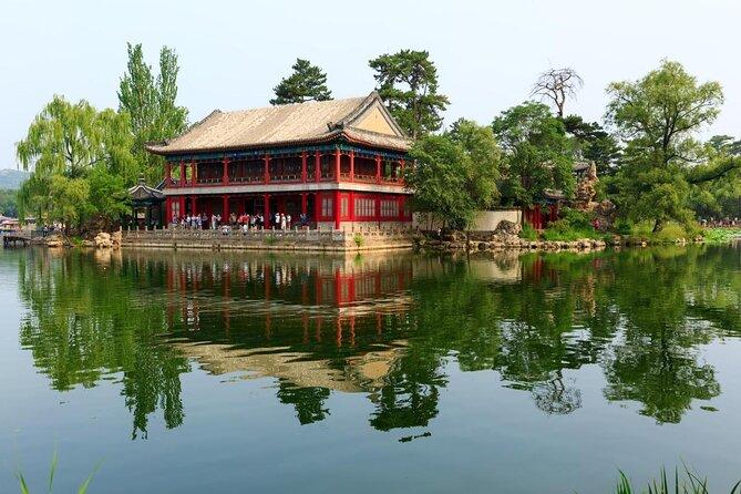 Resort de montanha em Chengde