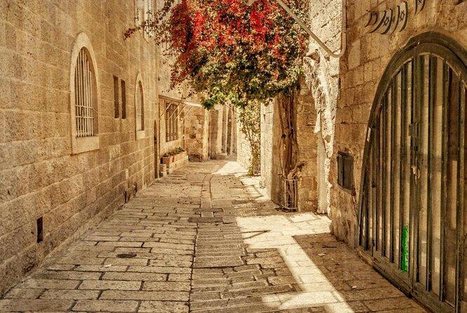 Quartiere ebraico di Gerusalemme