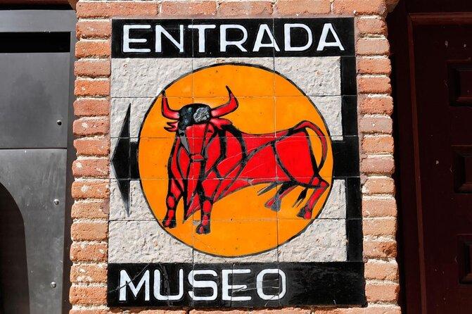 Bullfighting Museum (Museo Taurino de Madrid)