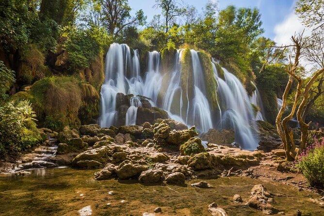 Kravice Waterfall (Vodopad Kravica)