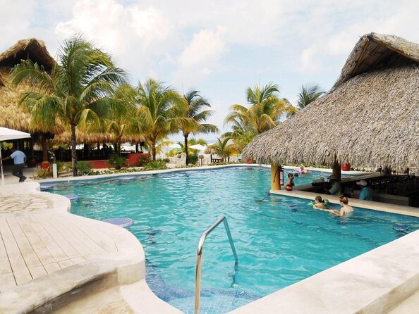 Mr. Sancho's Beach Club Cozumel