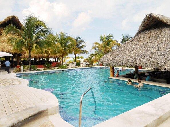 Sr. Sancho's Beach Club Cozumel