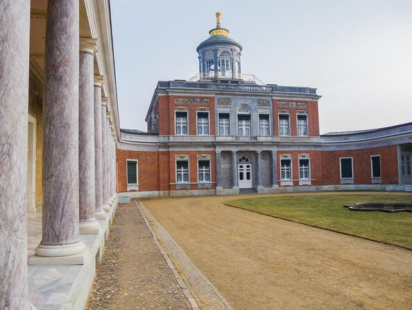 Marble Palace (Marmorpalais)