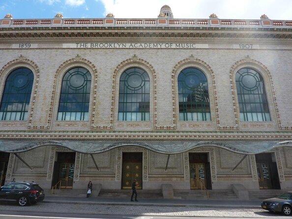 Brooklyn Academy of Music (BAM)