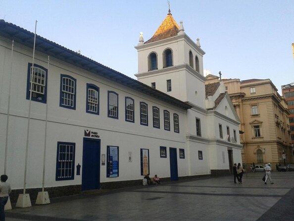 Igreja do Pateo do Collegio