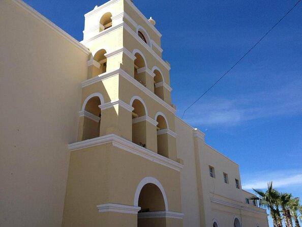 Mision de Nuestra Senora del Pilar (Our Lady of Pilar Church)