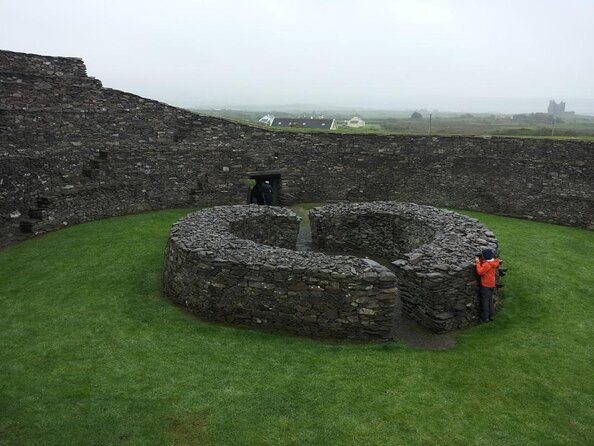 Forte de Pedra Cahergall