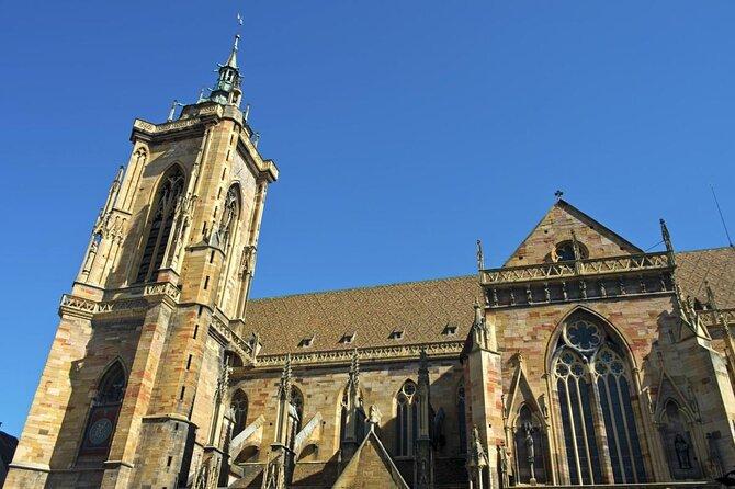 St. Martin's Church (Eglise St-Martin)