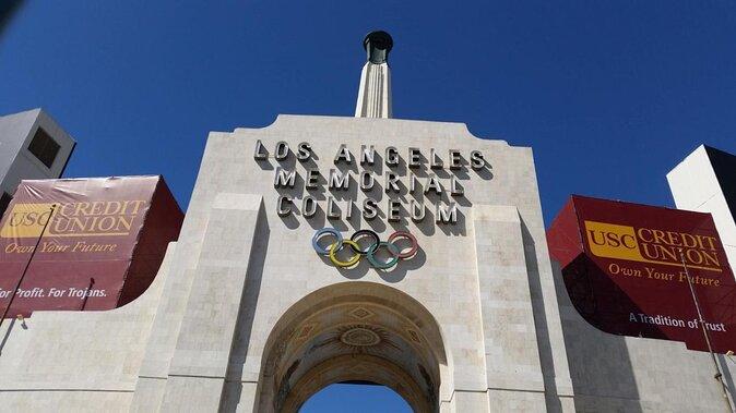 Los Angeles Memorial Coliseum (LA Coliseum)