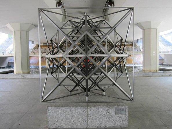 Museum of Public Art (Museo Arte Público de Madrid)