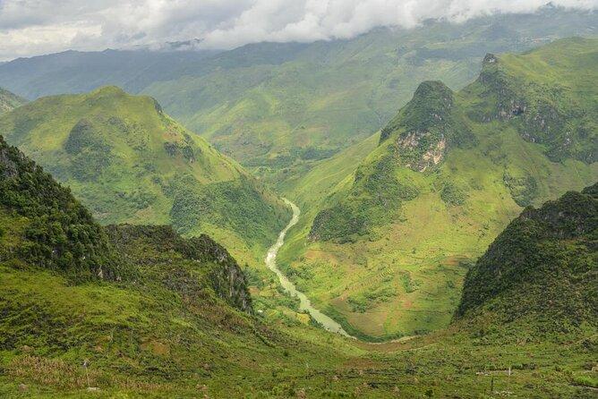 Dong Van Karst Plateau (Cao Nguyen Da Dong Van)