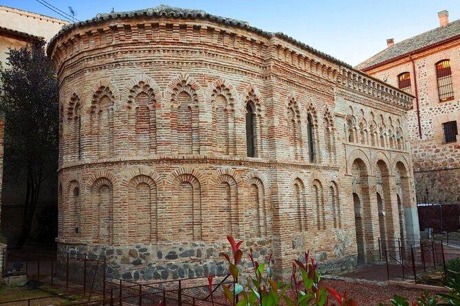 Mosque of Christ of the Light (Mezquita Del Cristo De La Luz)