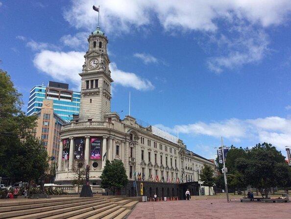 Prefeitura de Auckland