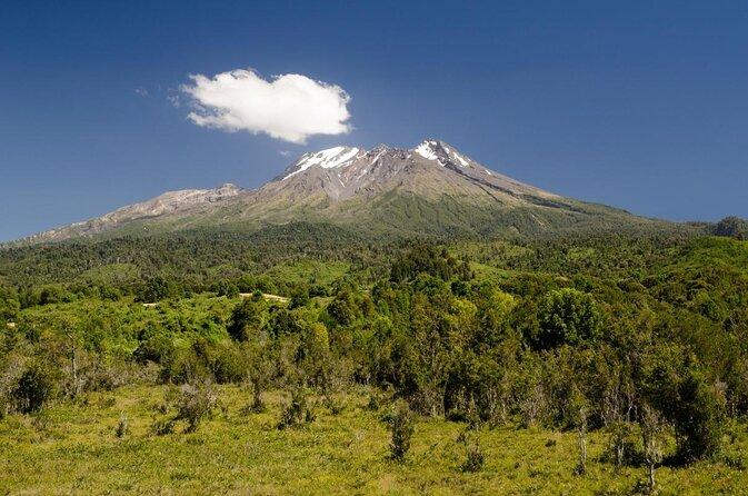 Vulcano Calbuco