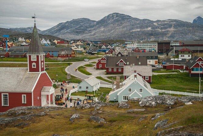 Cattedrale di Nuuk (Chiesa del nostro Salvatore)