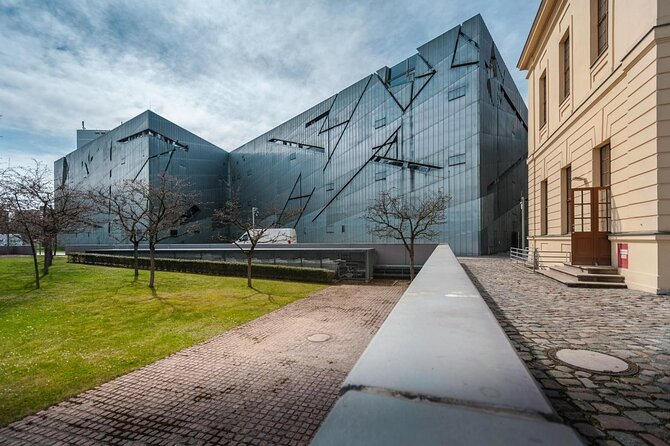 Jewish Museum (Jüdisches Museum)
