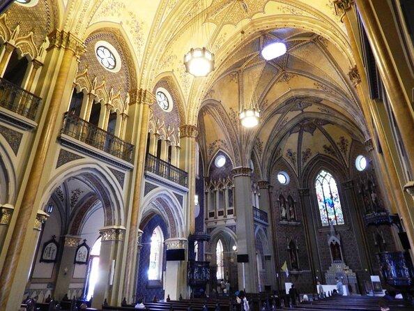Cattedrale di Curitiba (Catedral Basílica Menor Nossa Senhora)