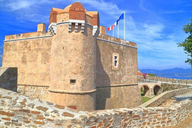 St-Tropez Citadel (Citadelle de Saint-Tropez)