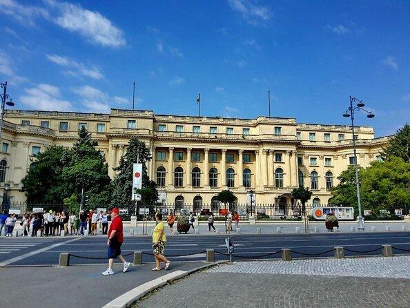 Victoriei Street (Calea Victoriei)