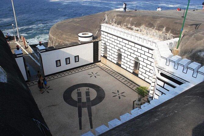 Copacabana Fort (Forte de Copacabana)