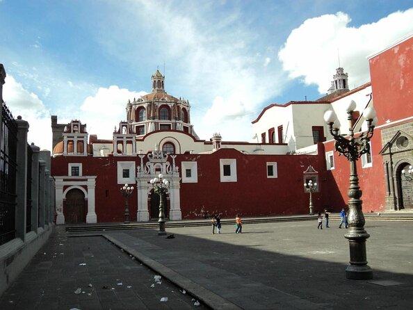 Templo de Santo Domingo (Igreja de Santo Domingo)