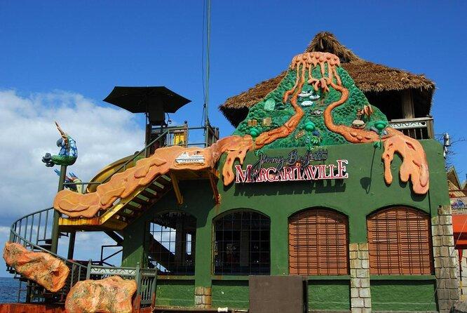 Margaritaville Montego Bay Restaurant & Bar
