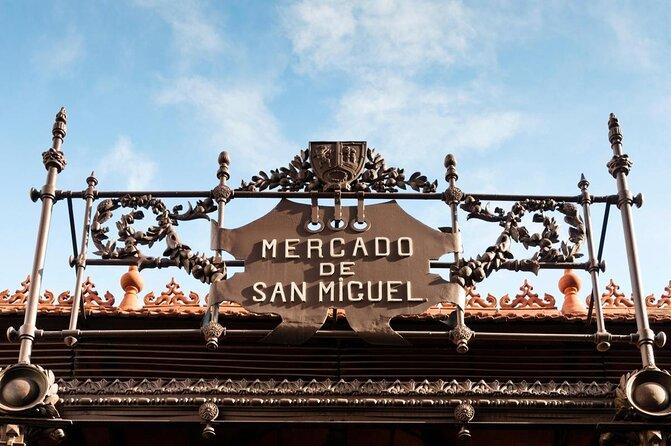 San Miguel Market (Mercado de San Miguel)
