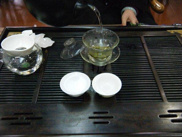 National Tea Museum (Zhongguo Chaye Bowuguan)