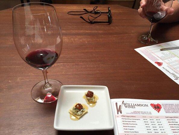 Vinos Williamson
