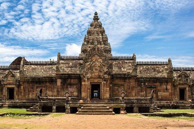 Parque Histórico de Phanom Rung (Prasat Hin Phanon Rung)