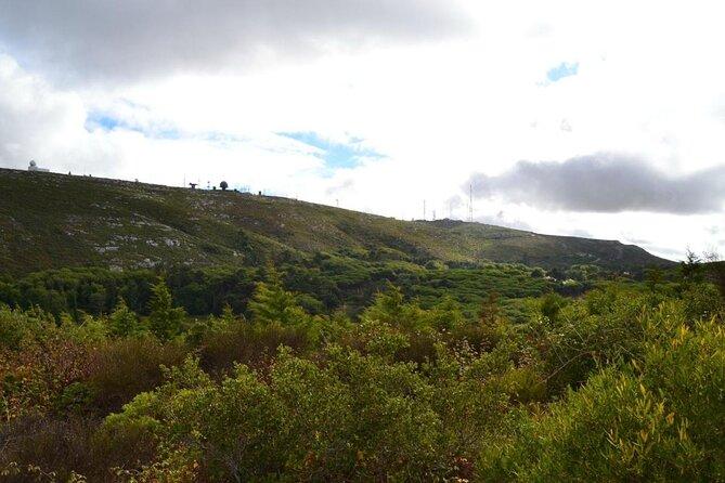 Montejunto Mountain (Serra de Montejunto)
