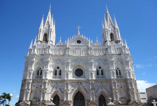 Catedral de Santa Ana (Catedral de Santa Ana)
