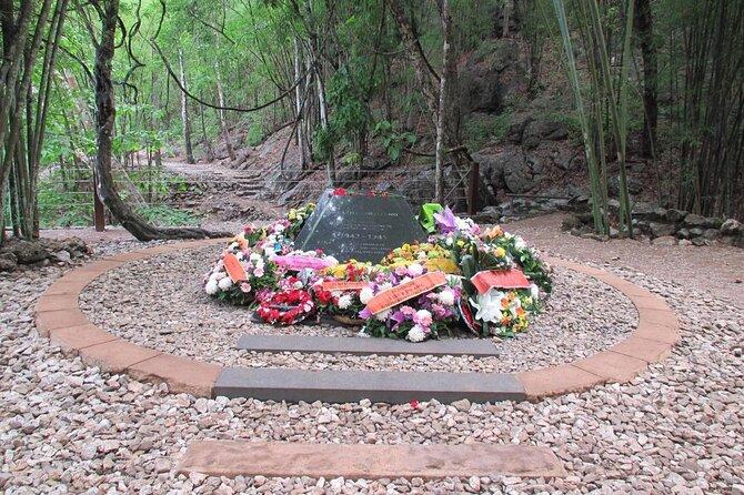 Hellfire Pass Memorial and Museum