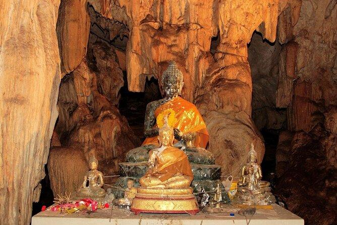 Khao Pun Cave Temple (Wat Tham Khao Pun)