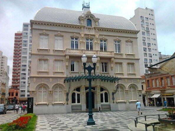 Centre culturel du Palais de la Liberté (Centre culturel Paco da Liberdade)