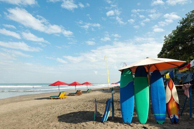 Seminyak Beach (Pantai Seminyak)