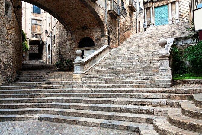 Girona Jewish Quarter (El Call de Girona)
