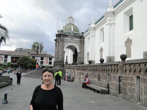 Catedral de Quito (Catedral de Quito)
