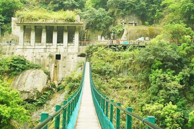 Vieux sentier de Zhuilu
