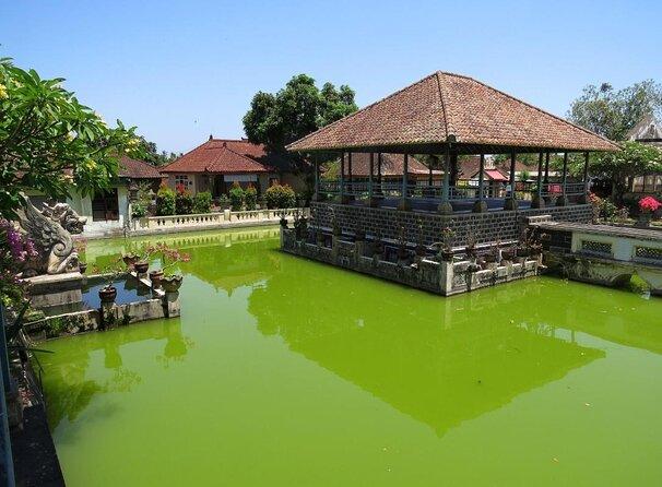 Puri Agung Karangasem (Karangasem Palace)