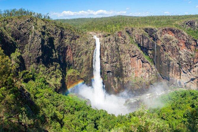 Wet Tropics World Heritage Area