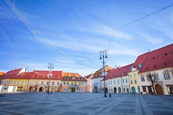 Piata Mare (Great Square)