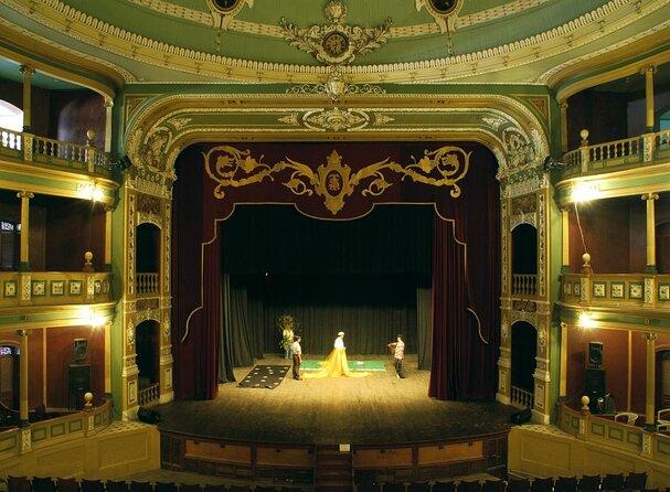 Teatro Nacional de Santa Ana (Teatro Nacional de Santa Ana)