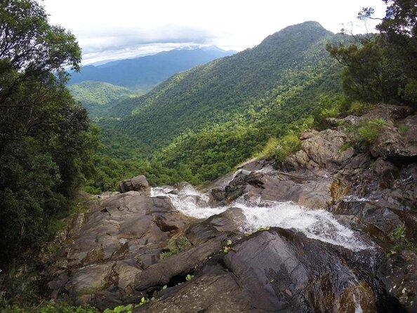 Bach Ma National Park (Vuon Quoc gia Bach Ma)