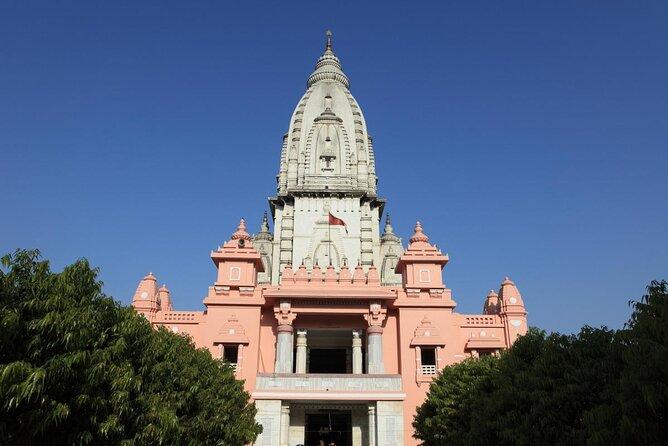 Kashi Vishwanath Temple (Golden Temple)