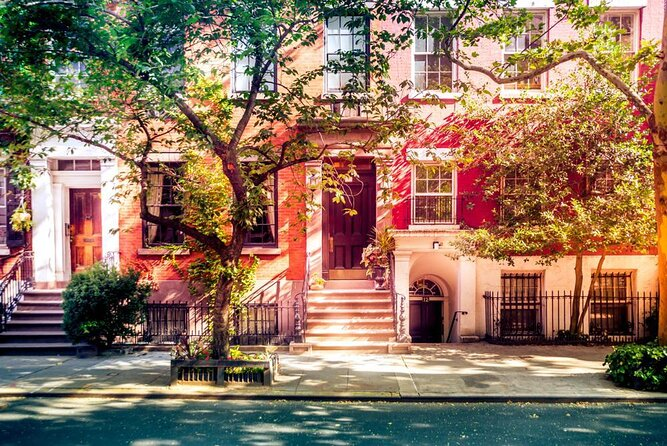 New York City West Village