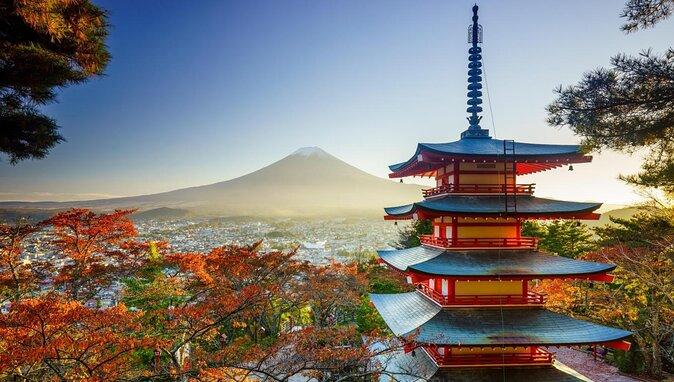 Sanctuaire Fujiyoshida Sengen (Kitaguchi Hongu Fuji Sengen Jinja)